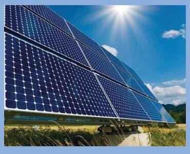 انرژی خورشیدی۲