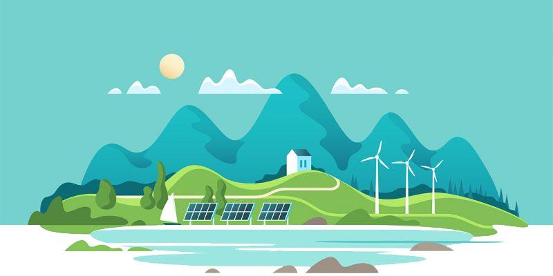 درباره ما- انرژی تجدید پذیر