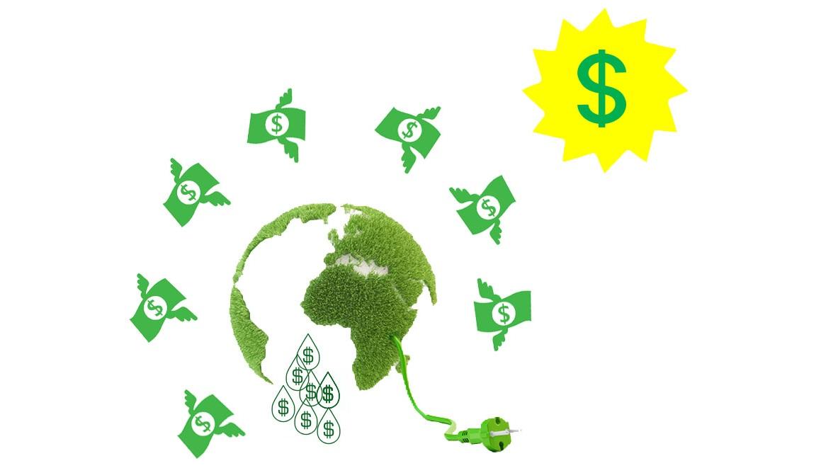 هزینه انرژی های تجدید پذیر